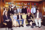 2005 Canadian Writers in Person Fundraiser