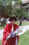 Convocation Ph.D., June 2004