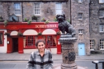 Edinburgh, Scotland, 2006