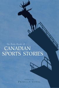 sport anthology cover may 2009